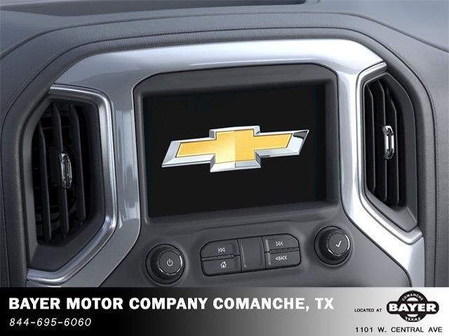 2021 Chevrolet Silverado 3500 Crew Cab 4x4, Pickup #49107 - photo 17