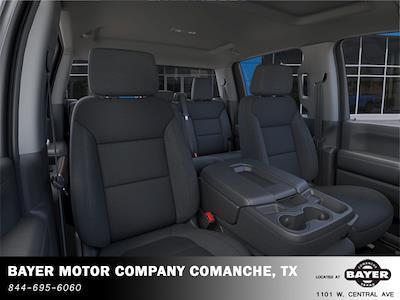 2021 Chevrolet Silverado 3500 Crew Cab 4x4, Pickup #49107 - photo 13