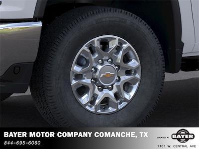 2021 Chevrolet Silverado 3500 Crew Cab 4x4, Pickup #49107 - photo 7