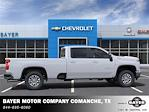 2021 Chevrolet Silverado 3500 Crew Cab 4x4, Pickup #49107 - photo 5