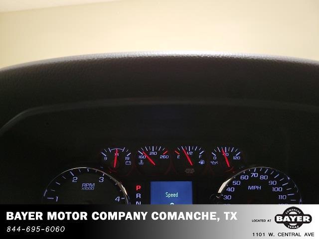 2021 Silverado 6500 Regular Cab DRW 4x4,  Cab Chassis #49184 - photo 14