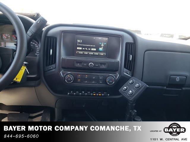 2021 Silverado 6500 Regular Cab DRW 4x4,  Cab Chassis #49184 - photo 15