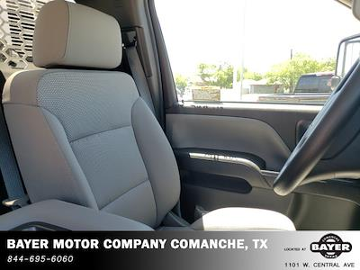 2021 Silverado 6500 Regular Cab DRW 4x4,  Cab Chassis #49184 - photo 13