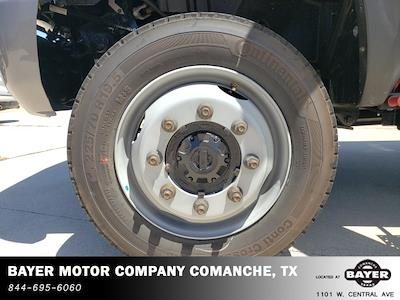 2021 Silverado 6500 Regular Cab DRW 4x4,  Cab Chassis #49184 - photo 17