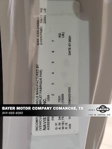 2021 Silverado 6500 Regular Cab DRW 4x4,  Cab Chassis #49184 - photo 22