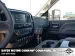 2021 Silverado 6500 Regular Cab DRW 4x4,  Cab Chassis #49184 - photo 10