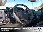 2021 Silverado 6500 Regular Cab DRW 4x4,  Cab Chassis #49184 - photo 9