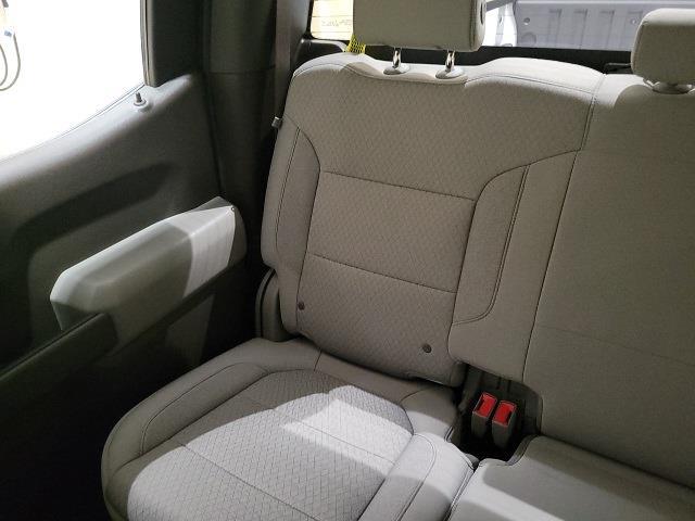 2021 Silverado 1500 Crew Cab 4x4,  Pickup #49293 - photo 12
