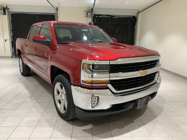 2018 Silverado 1500 Crew Cab 4x2,  Pickup #B1063 - photo 3