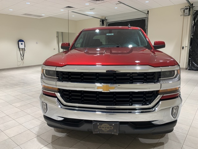 2018 Silverado 1500 Crew Cab 4x2,  Pickup #B1063 - photo 4