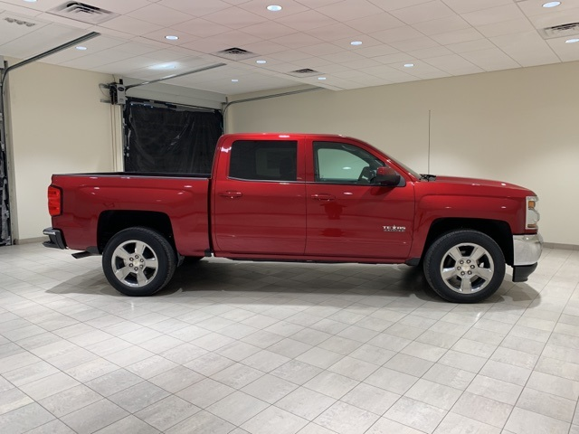 2018 Silverado 1500 Crew Cab 4x2,  Pickup #B1063 - photo 8