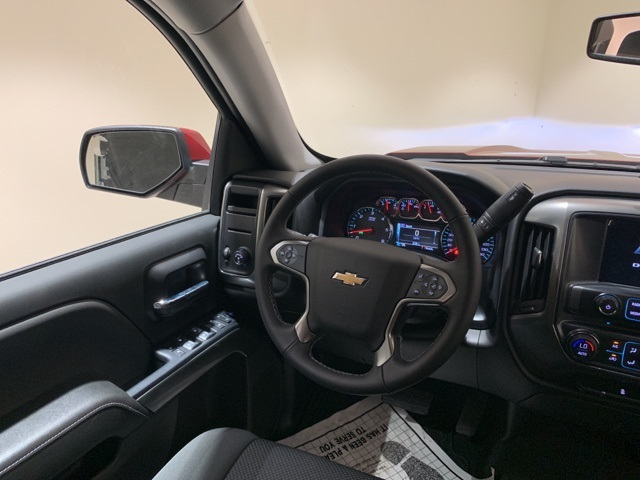 2018 Silverado 1500 Crew Cab 4x2,  Pickup #B1063 - photo 9