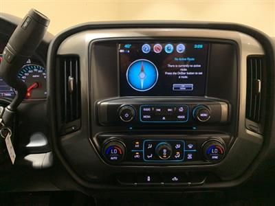 2018 Silverado 1500 Crew Cab 4x2,  Pickup #B1063 - photo 16