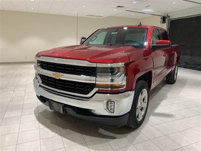 2018 Silverado 1500 Crew Cab 4x2,  Pickup #B1063 - photo 1