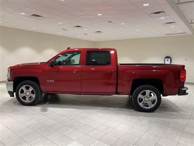 2018 Silverado 1500 Crew Cab 4x2,  Pickup #B1063 - photo 5