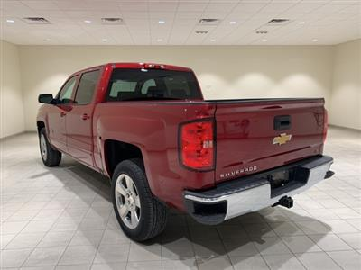 2018 Silverado 1500 Crew Cab 4x2,  Pickup #B1063 - photo 2