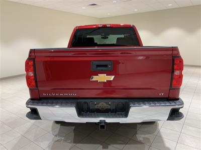2018 Silverado 1500 Crew Cab 4x2,  Pickup #B1063 - photo 6