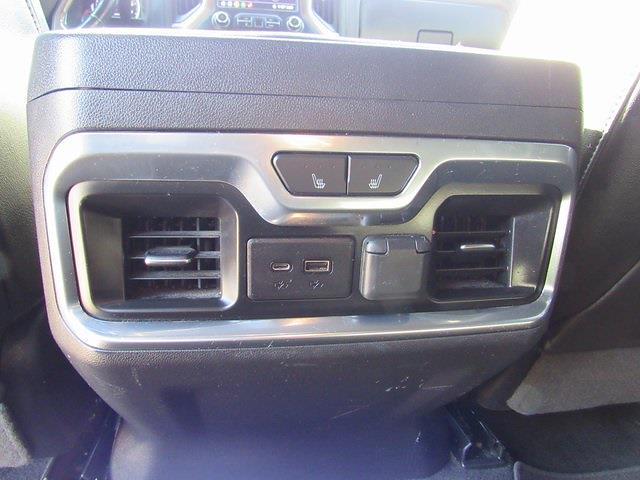 2020 Chevrolet Silverado 1500 Crew Cab 4x4, Pickup #B1573 - photo 14