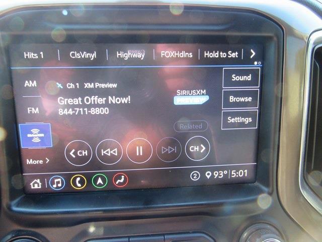 2020 Chevrolet Silverado 1500 Crew Cab 4x4, Pickup #B1573 - photo 24