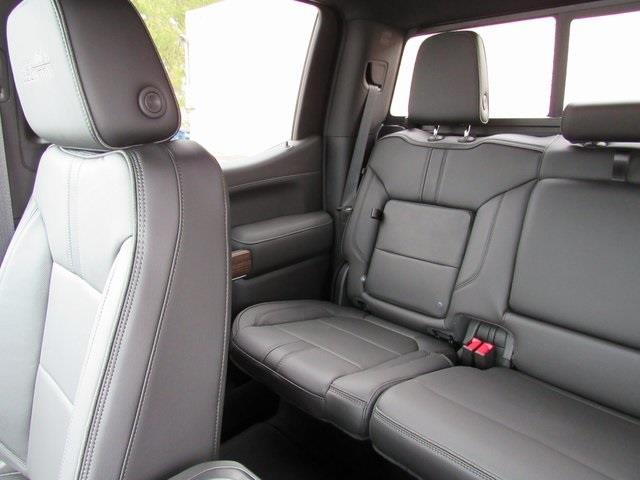 2020 Chevrolet Silverado 1500 Crew Cab 4x4, Pickup #B1573 - photo 28