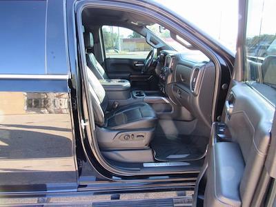 2020 Chevrolet Silverado 1500 Crew Cab 4x4, Pickup #B1573 - photo 12