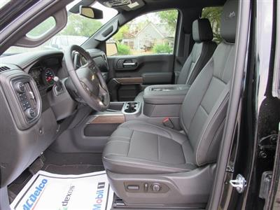 2020 Chevrolet Silverado 1500 Crew Cab 4x4, Pickup #B1573 - photo 17