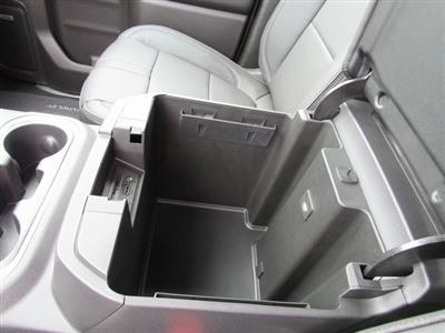 2020 Chevrolet Silverado 1500 Crew Cab 4x4, Pickup #B1573 - photo 25