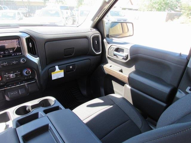 2020 Chevrolet Silverado 1500 Crew Cab 4x4, Pickup #B1574 - photo 24
