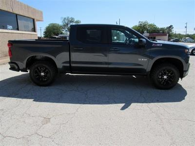 2020 Chevrolet Silverado 1500 Crew Cab 4x4, Pickup #B1574 - photo 4