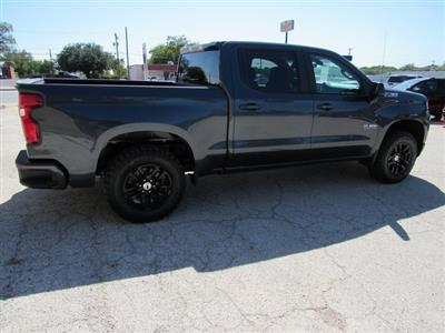 2020 Chevrolet Silverado 1500 Crew Cab 4x4, Pickup #B1574 - photo 5
