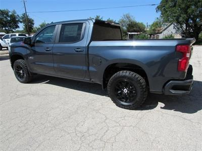 2020 Chevrolet Silverado 1500 Crew Cab 4x4, Pickup #B1574 - photo 2