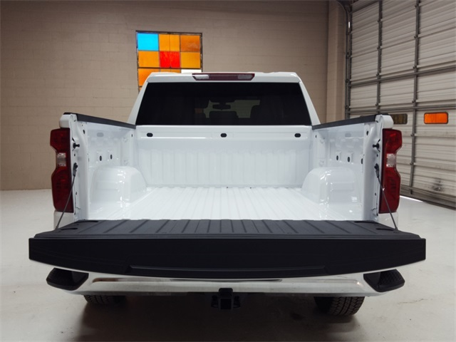 2020 Chevrolet Silverado 1500 Crew Cab 4x4, Pickup #47918 - photo 19