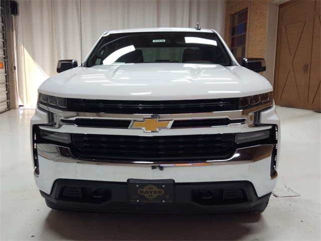 2020 Chevrolet Silverado 1500 Crew Cab 4x4, Pickup #47918 - photo 6