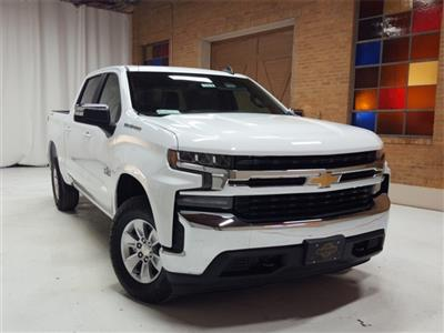 2020 Chevrolet Silverado 1500 Crew Cab 4x4, Pickup #47918 - photo 5