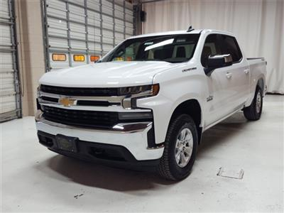 2020 Chevrolet Silverado 1500 Crew Cab 4x4, Pickup #47918 - photo 1