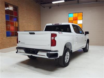 2020 Chevrolet Silverado 1500 Crew Cab 4x4, Pickup #47918 - photo 3