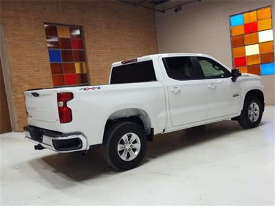 2020 Chevrolet Silverado 1500 Crew Cab 4x4, Pickup #47918 - photo 8