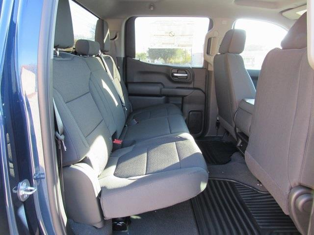 2021 Chevrolet Silverado 1500 Crew Cab 4x4, Pickup #B1733 - photo 10