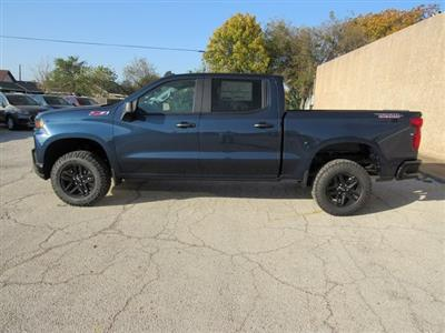 2021 Chevrolet Silverado 1500 Crew Cab 4x4, Pickup #B1733 - photo 6