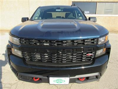2021 Chevrolet Silverado 1500 Crew Cab 4x4, Pickup #B1733 - photo 8