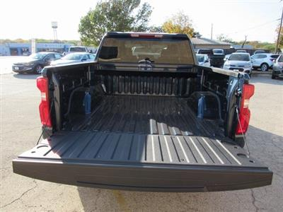 2021 Chevrolet Silverado 1500 Crew Cab 4x4, Pickup #B1733 - photo 9