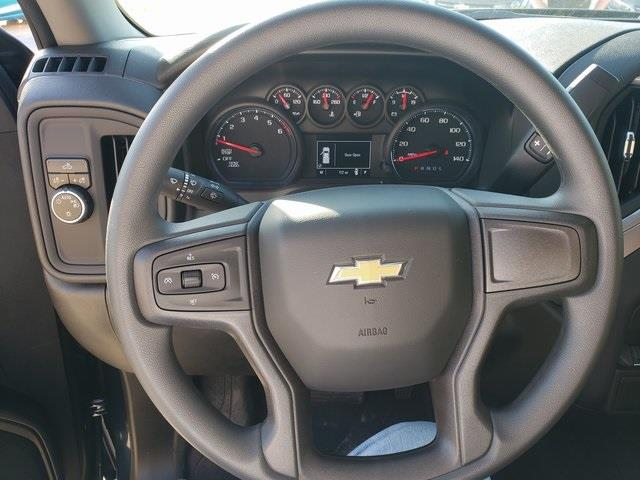 2020 Chevrolet Silverado 1500 Double Cab 4x2, Pickup #B1735 - photo 23