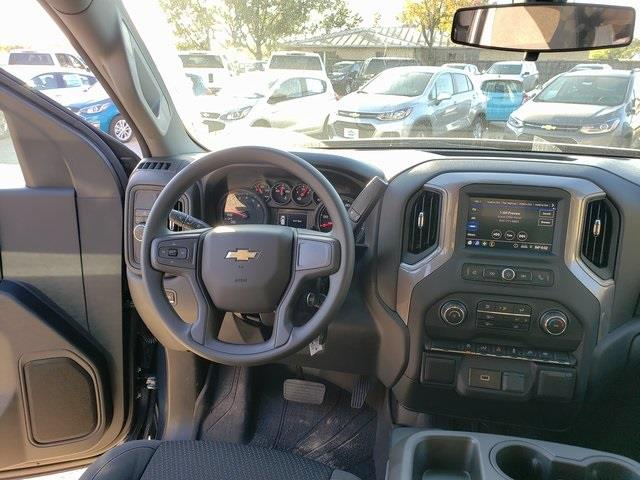 2020 Chevrolet Silverado 1500 Double Cab 4x2, Pickup #B1735 - photo 24