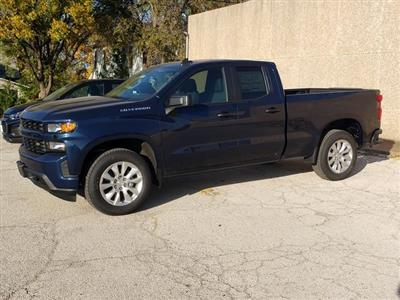 2020 Chevrolet Silverado 1500 Double Cab 4x2, Pickup #B1735 - photo 7