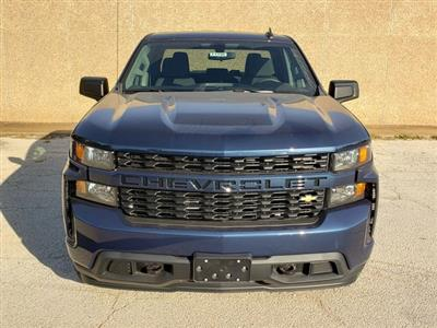 2020 Chevrolet Silverado 1500 Double Cab 4x2, Pickup #B1735 - photo 8