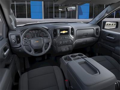 2021 Chevrolet Silverado 1500 Crew Cab 4x2, Pickup #48884 - photo 12