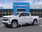 2021 Chevrolet Silverado 1500 Crew Cab 4x2, Pickup #48884 - photo 3