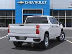 2021 Chevrolet Silverado 1500 Crew Cab 4x2, Pickup #48884 - photo 2