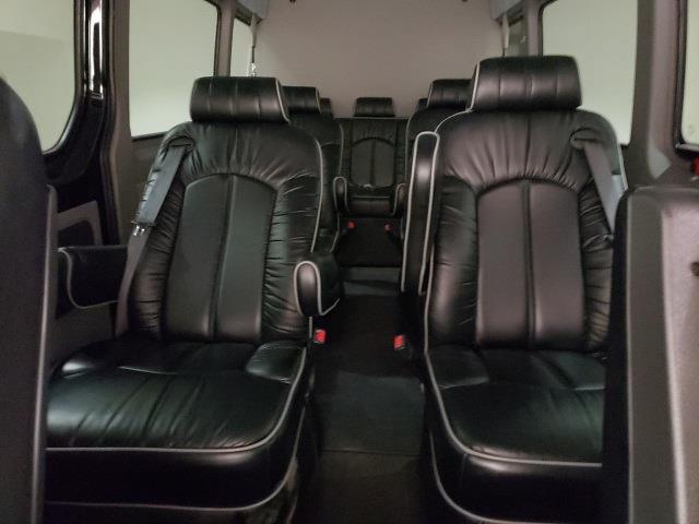 2015 Mercedes-Benz Sprinter 2500 4x2, Passenger Wagon #D4126 - photo 1