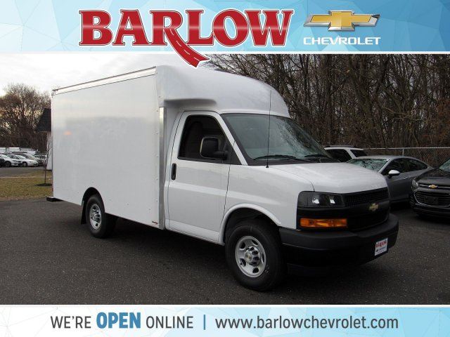 2020 Chevrolet Express 3500 4x2, Supreme Cutaway Van #13064 - photo 1